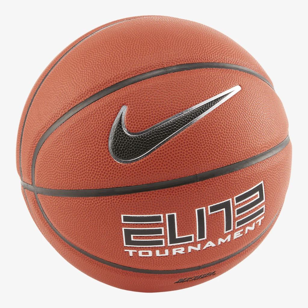 Nike Elite Tournament Basketball (Size 6 and 7) N1000114-855