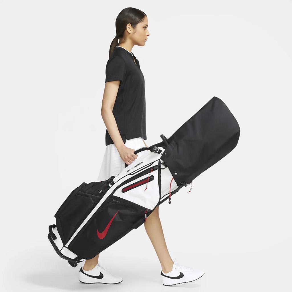 Nike Air Hybrid Golf Bag N1000585-094