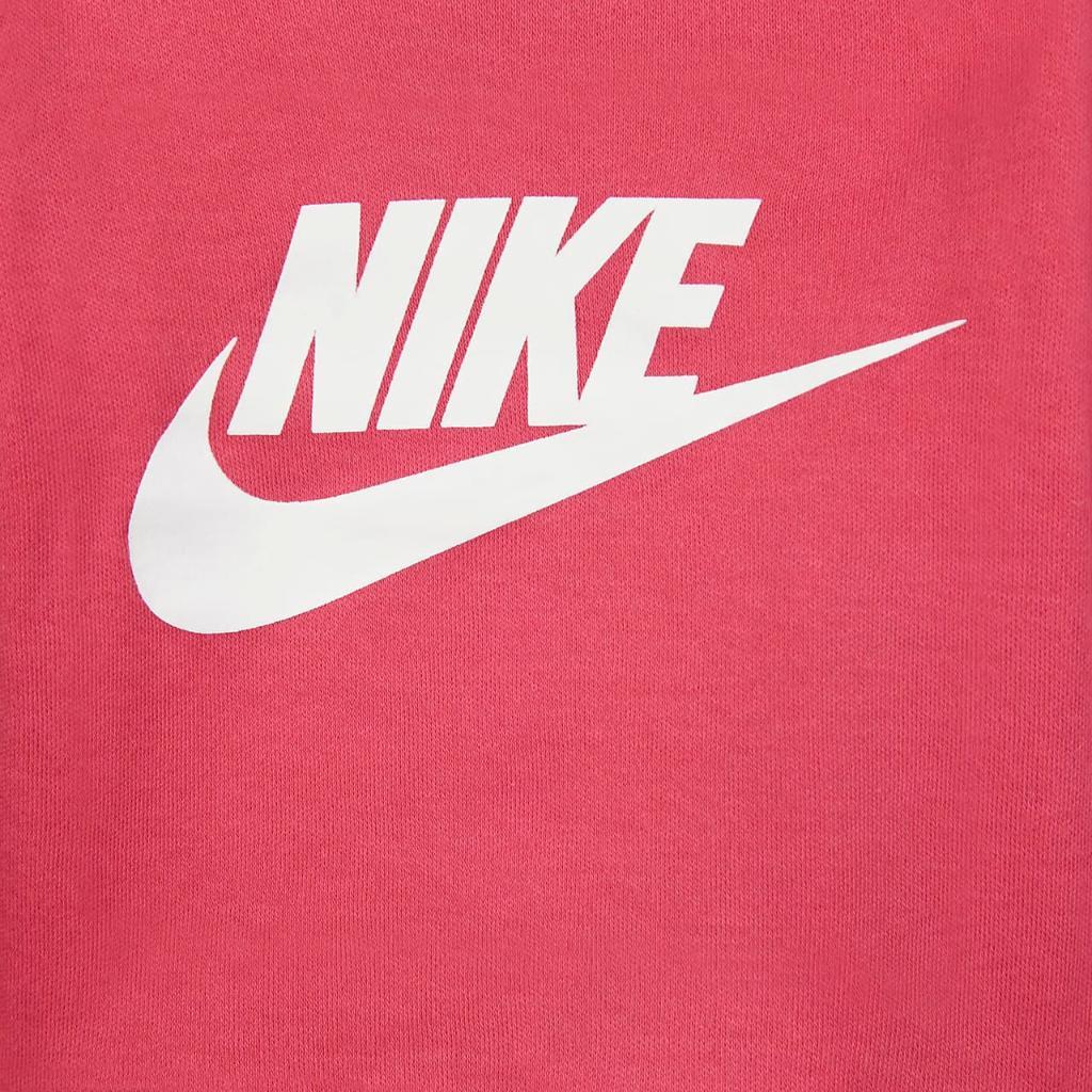 Nike Baby (Preemie-9M) 3-Piece Set P6H572-A8F