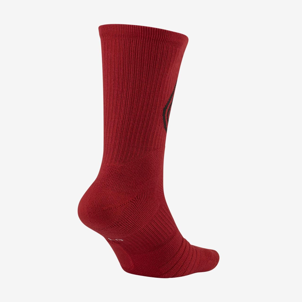 Portland Trail Blazers Elite Nike NBA Crew Socks SK0182-657